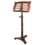 Humes and Berg #WS-371FW Wooden stand